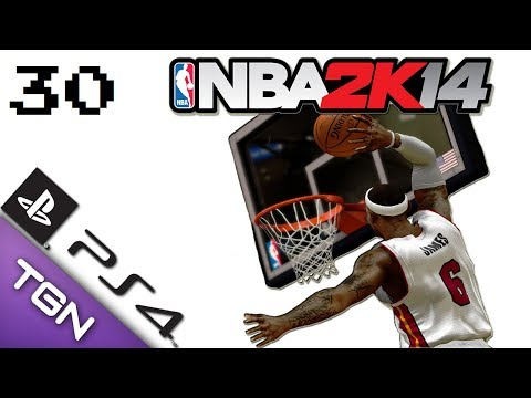 NBA 2K14 - PS4 [HD|My Career] #30 Miami Heat ♣ Let's Play NBA 2K14 ♣