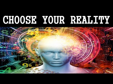 How to Open The Mind to a NEW REALITY! (law of attraction)
