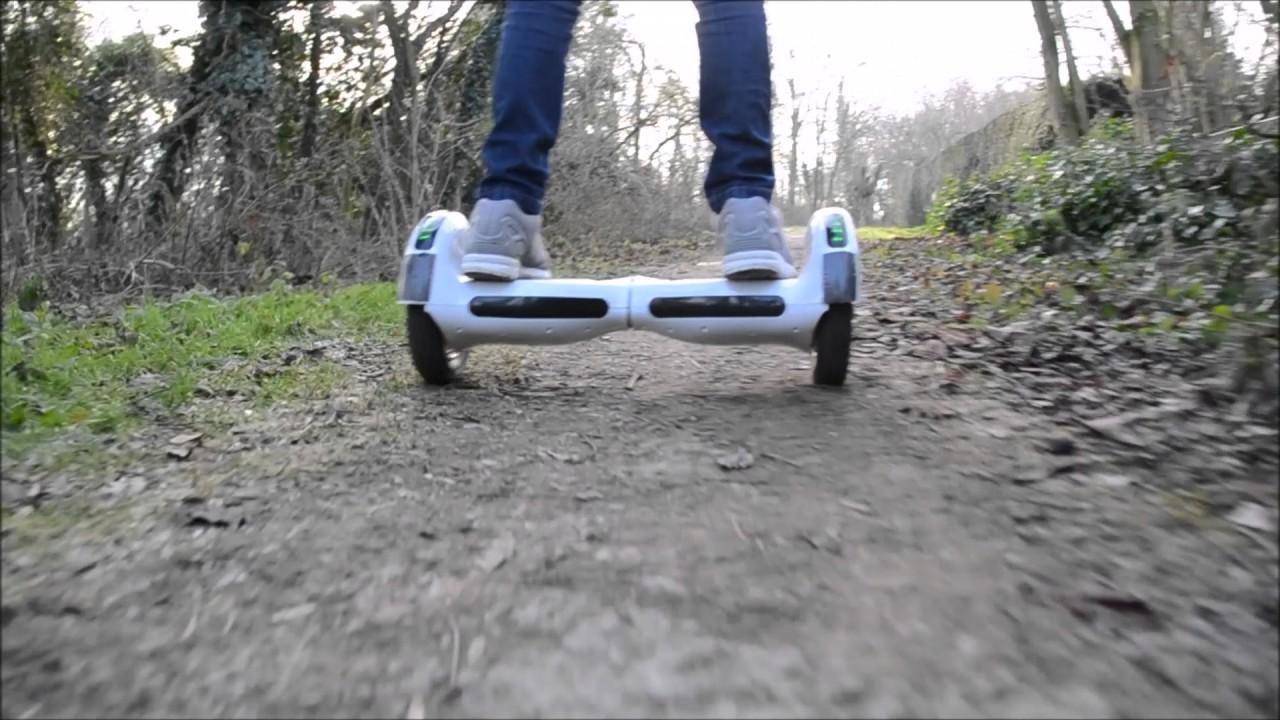 10 zoll hoverboard viron v8 crossrover tour full hd youtube. Black Bedroom Furniture Sets. Home Design Ideas