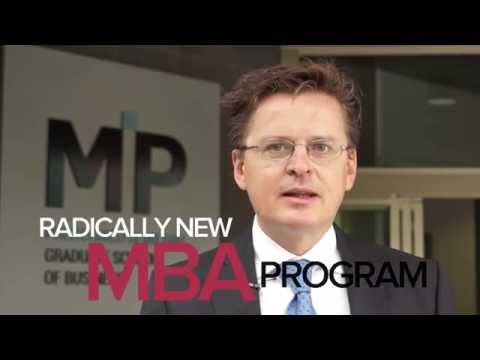Join the new MBA at MIP Politecnico di Milano: become the manager of the future