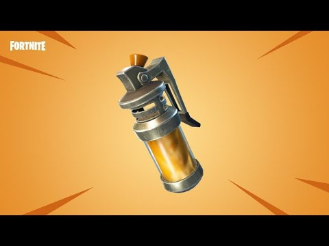 How NOT To Play A Top 5 Scenario In Fortnite (Searching For The New Stink Bomb)