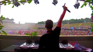 Dyro live at Tomorrowland 2014  [FULL HD]