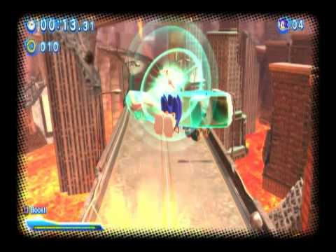 Silver the Hedgehog (Sonic Generations)   Sonic News ...