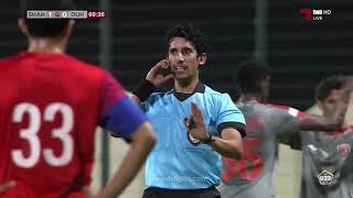 الأهداف | الدحيل 1 - 1 الشحانية | دوري قطر غاز تحت 23 سنة