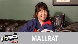 B-Sides On-Air: Interview - Mallrat Talks 'In The Sky', Live Shows