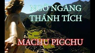 Amazing Machu Pichu