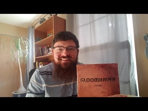 Gloomhaven Android Apps