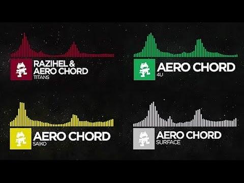 Monstercat - Best Of Aero Chord - Alltime