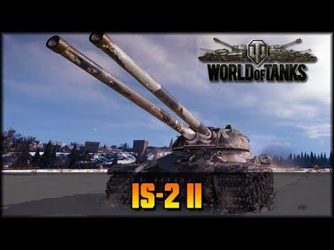 Doppelläufig - IS-II