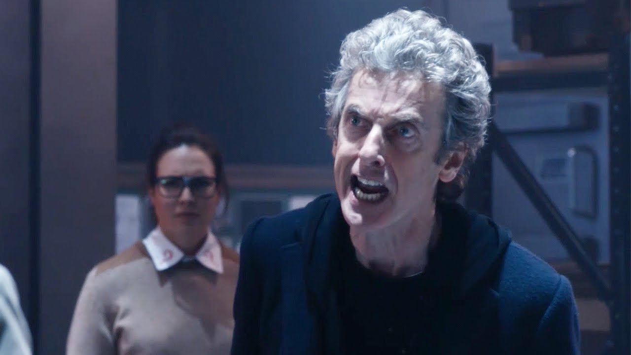 Doctor Who: Why it's a good time to revisit Peter Capaldi's era