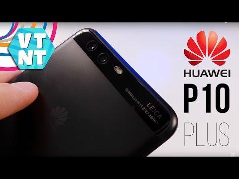 Huawei P10 Plus Китайская Новинка 2017