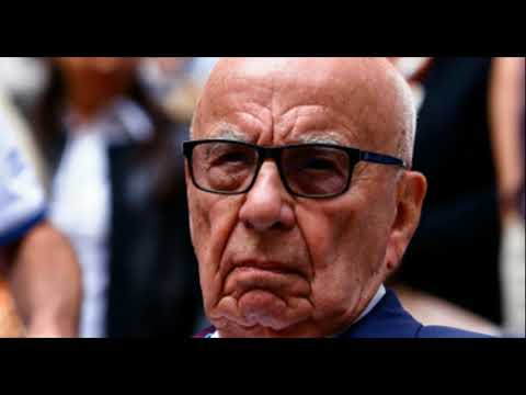 European Commission Raids Murdoch's Fox Offices In London