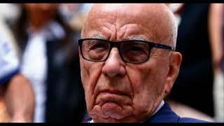 European Commission Raids Murdoch
