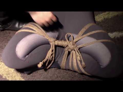 Lesbian bondage love stories