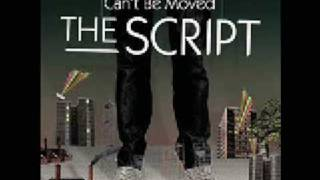 The Script The Man Who Can't Be Moved Album