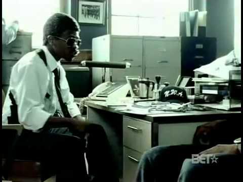 Chamillionaire - Hip Hop Police (Dirty with Lyrics)