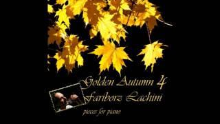 Fariborz Lachini - Autumn Theme - HQ!