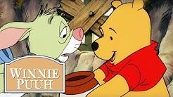 Neue Abenteuer mit Winnie Puuh - Clip 1: Honig | Disney Junior
