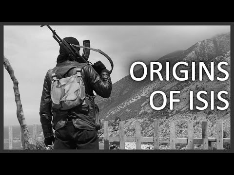 Origins of ISIS (Islamic State of Iraq and Syria)