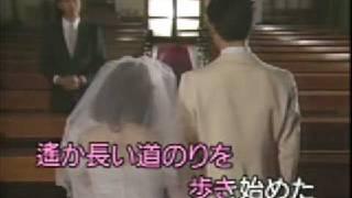 懐メロカラオケ 「乾杯」原曲 ♪長渕 剛.
