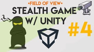 [Field of view AI] Ever wanted to make an epic stealth game from sc...