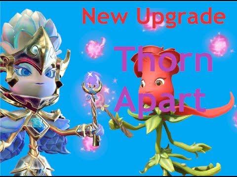 New Thorn Apart Upgrade (Battle For Neighborville) |