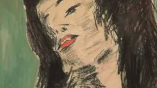 Bob Dylan - de cantor a pintor