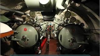 видео Музей в тушино подводная лодка расписание