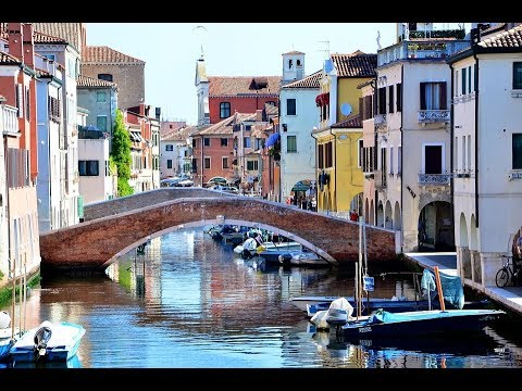 Places to see in ( Chioggia - Italy )