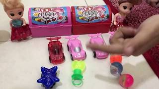 surprises toys for kids