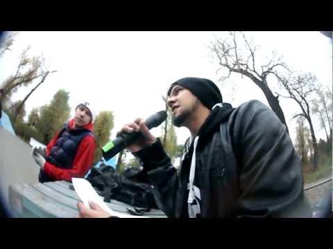 Омск. Закрытие сезона 2011 - Shit contest