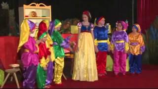 ANDANTINO - Teatru -  ALBA CA ZAPADA - 2014
