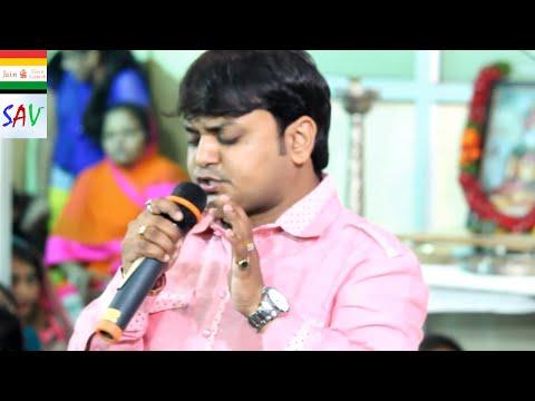 शीतल पांडे कीगायकीपे कायल हुआहैदराबाद-Best Ever Bhajans -SAV Exclusive