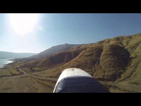 Dhom Dam FPV Aerial Video
