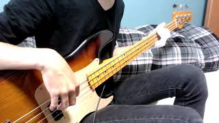 Nagaku mijikai matsuri (no verao as noites) - Sheena Ringo [BassTab...