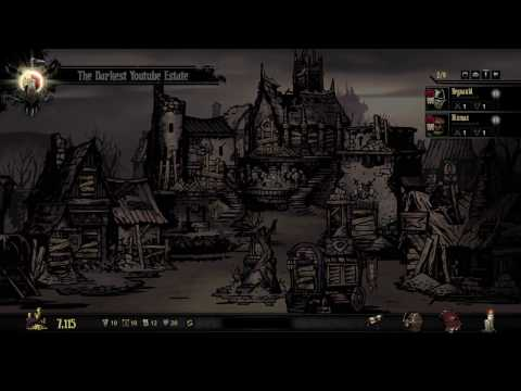 Darkest Dungeon new radiant Mode: #1Road to the Hamlet