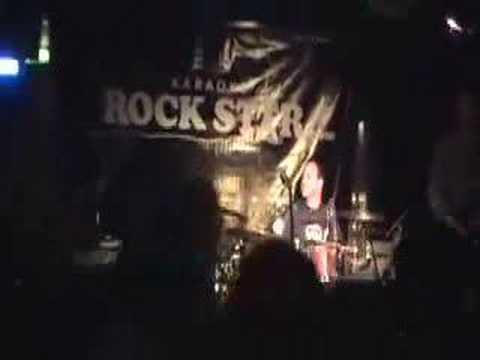 Rock Star Karaoke @ the Zoo Bar