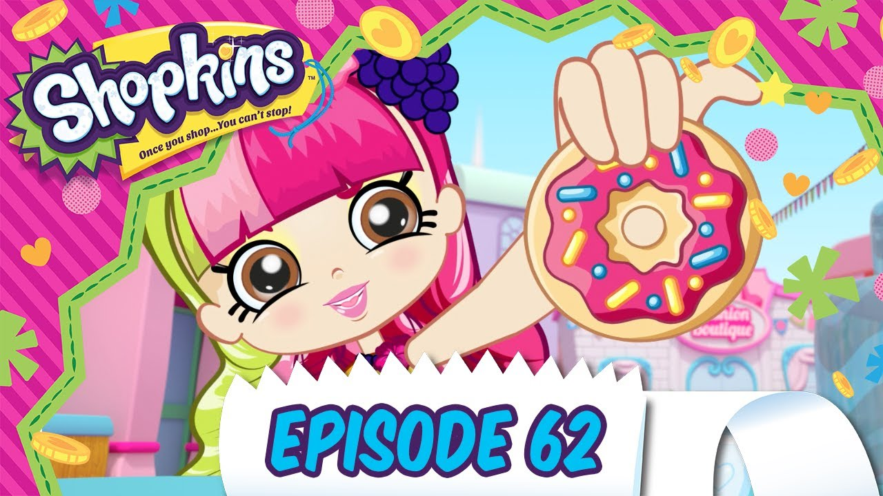 shopkins cartoon episode - photo #28