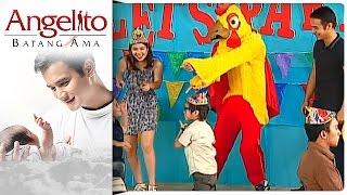 Angelito Ang Batang Ama - Episode 78