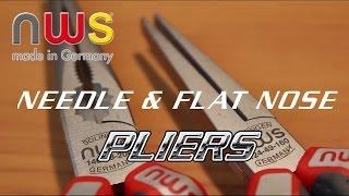 NWS Germany Pliers