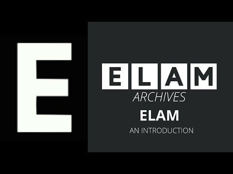 ELAM | From The Archives | East London Academy of Music