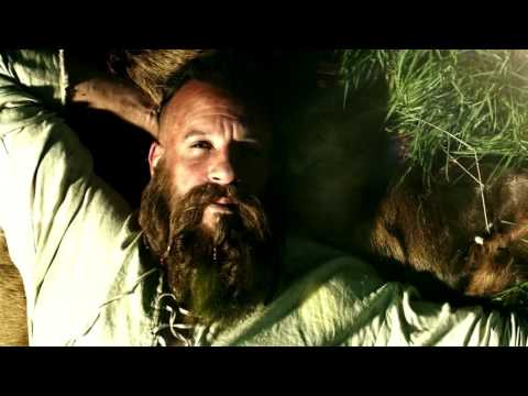 The Last Witch Hunter「FMV」The Return Of A Past ▪  (2016) ▪ (HD)