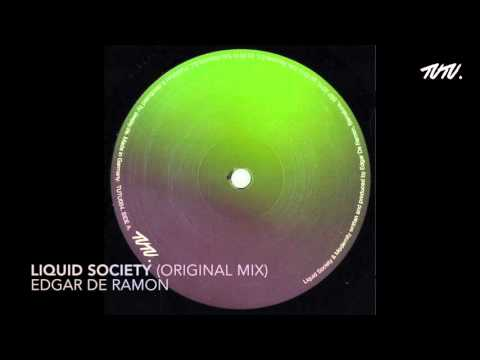 [TUTU004] Edgar de Ramon - Liquid Society