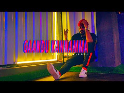 Gaandu Kannamma - Irfaan Sheriff Dance Cover | mervin - vivek | ku karthik