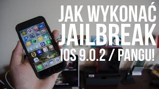 Jak wykonać JAILBREAK iOS 9.0.2 - iPhone, iPad, iPod with Pangu - PL
