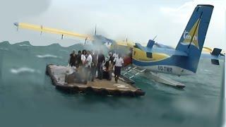Жесть, Высадка пассажиров в бушующий океан, Мальдивы, доставка туристов на остров в открытом море