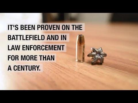 9mm Luger: The Most Popular Handgun Ammunition