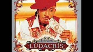 Ludacris - Blueberry Yum Yum (Instrumental)