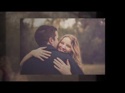 Leighanne & Robbie - Romantic Engagement