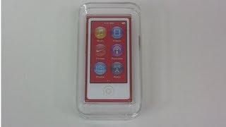 Video iPod Nano (7th Generation) Unboxing & First Look download MP3, 3GP, MP4, WEBM, AVI, FLV April 2018